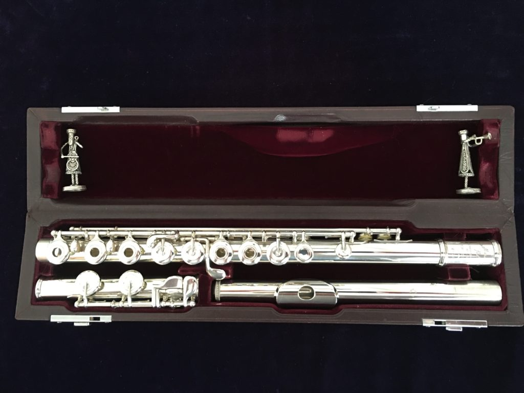 Image result for Flutes