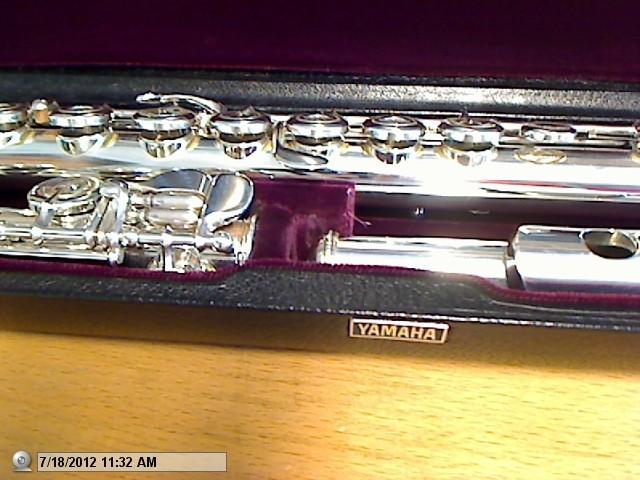 yamaha flute flutes fluit