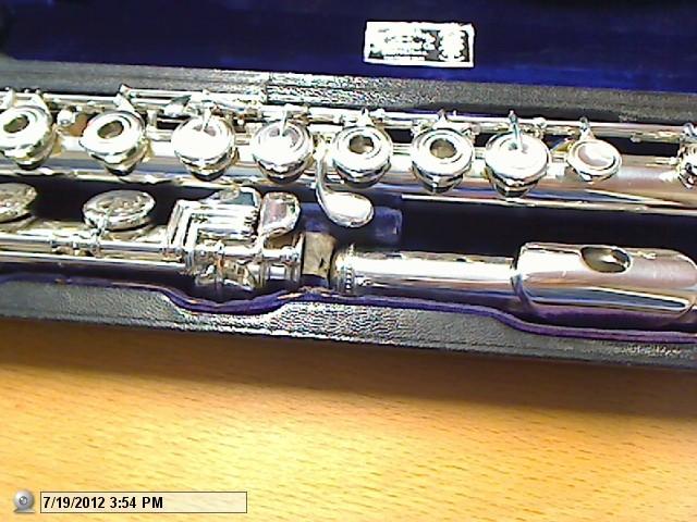 fluit reparatie restauratie