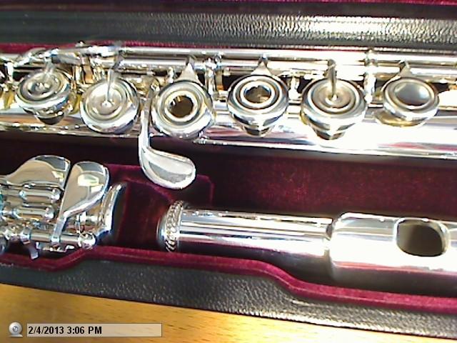 restore flute