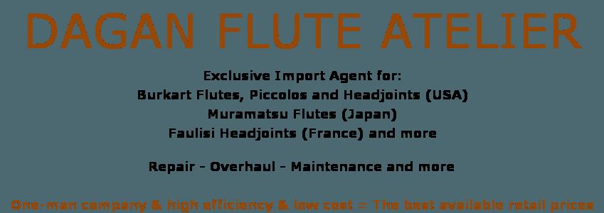 Dagan Flute Atelier